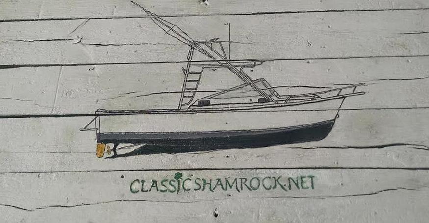 Classic Shamrock