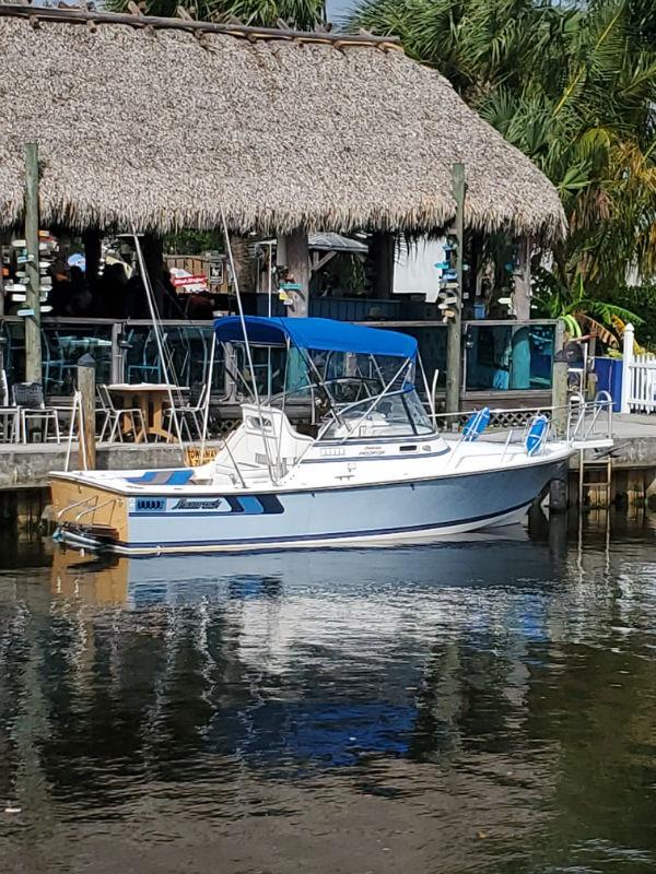 Shamrock Boats Photos